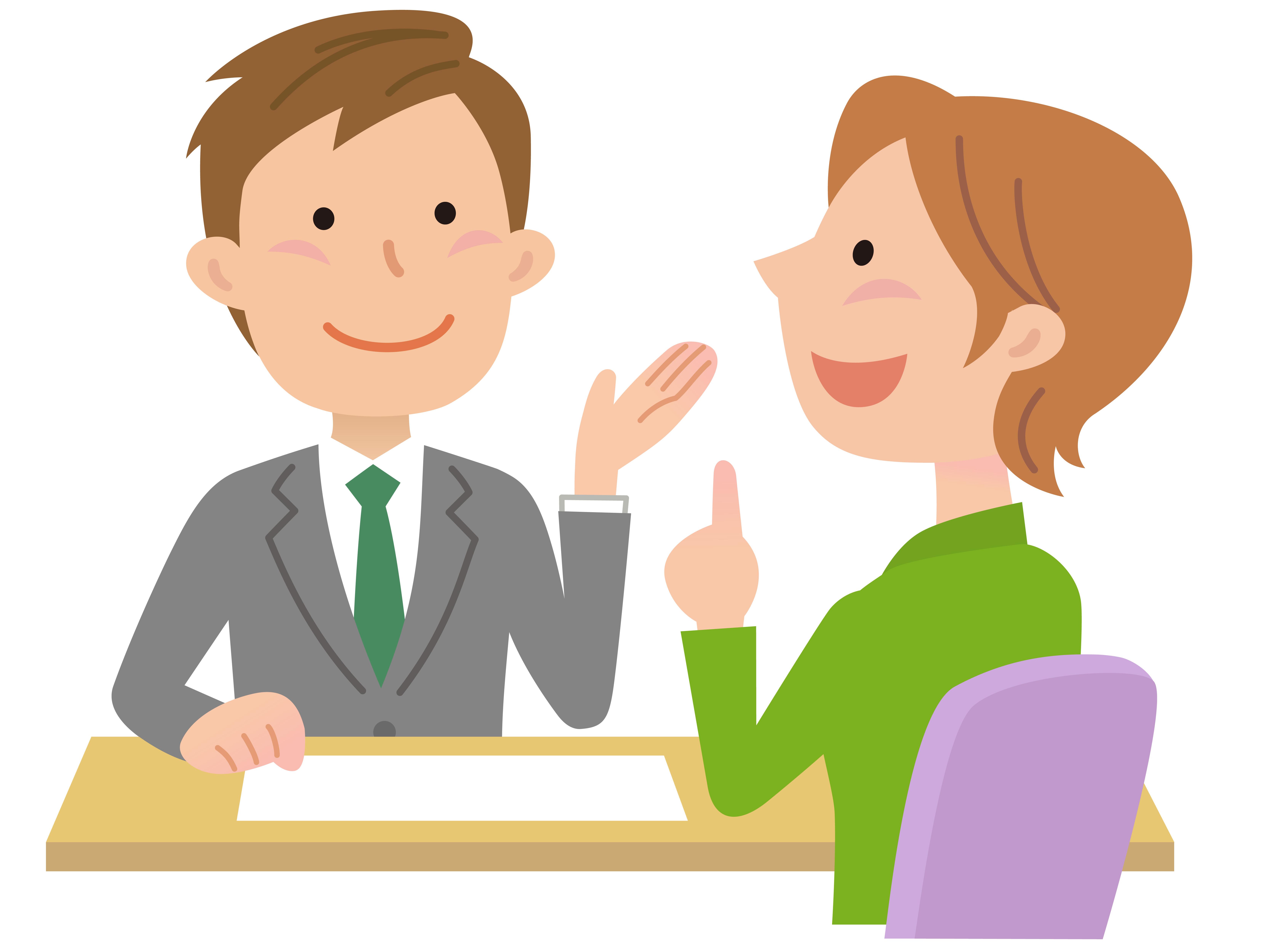 会話」と「対話」と違いは? | 3倍の利益を生み出すチームをつくる方法
